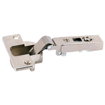 73925 Intermat 9935 voor profieldeuren tot 43 mm deurdikte, basis 18 mm, TH 22