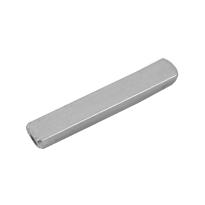 Krukstift excentrisch 8x8x60 mm