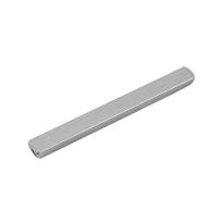 Krukstift excentrisch 8x8x95 mm tbv GPF smeedijzer