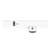 Axa raamopener elektrisch op afstand bedienbaar 2902-00-98 voor klepraam buitendraaiend wit