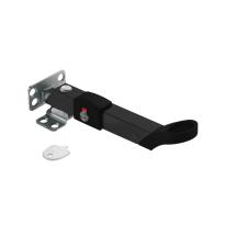 Axa veiligheids raamuitzetter SKG2 buitendraaiend zwart 2660-20-56/E