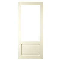 BD14P achterdeur met glas-/paneel