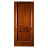 BD850 voordeur met panelen