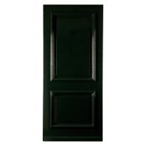 BD950 voordeur met panelen