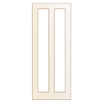 BDI352-O opdek glasdeur