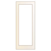 BDI362-O opdek glasdeur