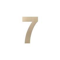 Champagne blend huisnummer 7 L, 200 mm