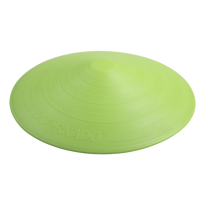 Deurstopper Doornado Lime, 118x25 mm