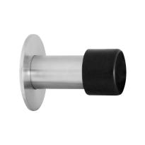 Deurstopper GPF0733.09 RVS geborsteld