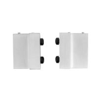 Deurstopper schuifdeursysteem GPF0580.09 RVS