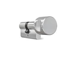 DOM Sigma Plus profielcilinder SKG**, knopcilinder