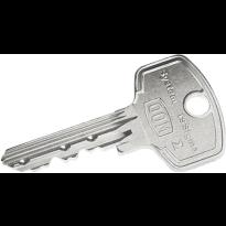 DOM Sigma Plus sleutel