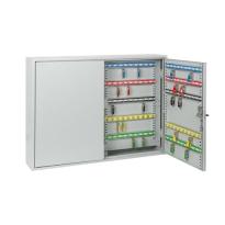 Filex Security KC sleutelkastje met 400 haken 2 deurs