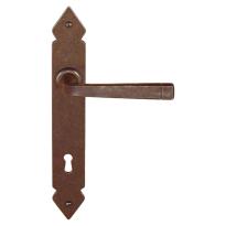 FM378 deurkruk op schild