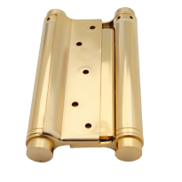 Fridavo bommerscharnier enkelwerkend, 125 mm lang
