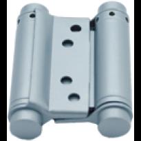Fridavo bommerscharnier enkelwerkend verzinkt, 75 mm lang
