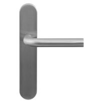GPF1000.20 Aka deurkruk op langschild