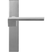 GPF3110.25 Rapa deurkruk op langschild