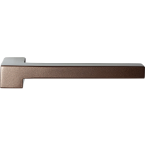 GPF3160.A2 Raa deurkruk bronze blend