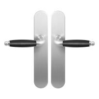 GPF4330.20 Ika deurkruk op langschild