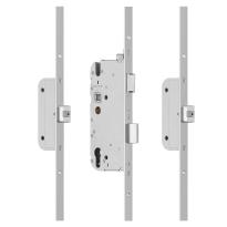 GU meerpuntssluiting automatic zelfvergrendelend 6-37516-22-0-1
