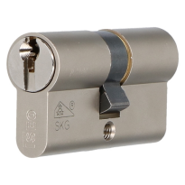 Iseo F9 veiligheidsprofielcilinder, dubbele cilinder