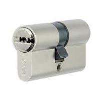 Iseo R7 veiligheidsprofielcilinder, dubbele cilinder