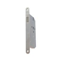 Mauer 8245 loopslot RVS met magneetschoot