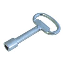 Mauer 8 mm vierkant sleutel