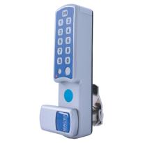 Mauer EOLcam® Classic lockerslot verticale montage, 1 vaste gebruiker