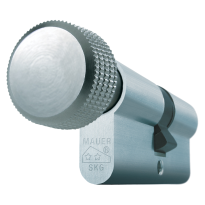 Mauer profielcilinder, Logo serie, knopcilinder