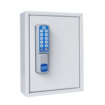 Mauer sleutelkastje 10 haken met ESLcam