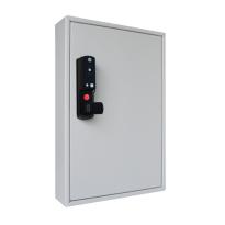Mauer sleutelkastje 64 haken met ESLcam Mifare