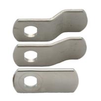 Mauer sluitlip t.b.v. ELLcam®2.0 en CL22-Camlock
