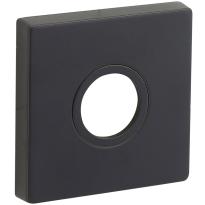 Mi Satori Krukrozet Bauhaus verdekt mat zwart