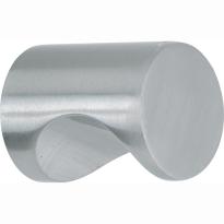 Mi Satori Meubelknop Cilinder 12mm mat nikkel gelakt