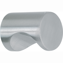 Mi Satori Meubelknop Cilinder 15mm mat nikkel gelakt