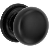 Mi Satori Meubelknop Fungo 25mm mat zwart