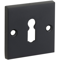 Mi Satori Sleutelrozet Bauhaus-Style BB mat zwart