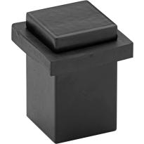 Mi Satori Vierkante deurstopper mat zwart