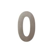 Mocca blend huisnummer 0 XL, 250 mm
