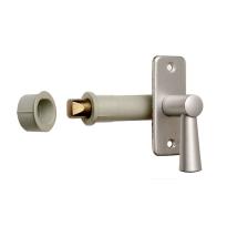 Nemef 2610/4 insteekgrendel met sluitpot, doornmaat 50 mm