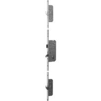 Nemef 4923 meerpuntssluiting cilinderbediend