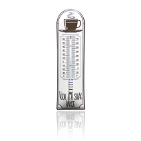 NHT-B9 emaille thermometer