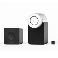 Nuki Combo 2.0 met Apple HomeKit en Bluetooth 5