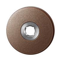 Rozet GPF1100.A2 50x8 mm Bronze blend
