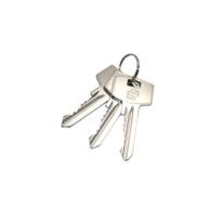 S2 sleutel S6
