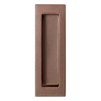 Schuifdeurkom Bronze blend GPF0715.A2A, 120x40 mm
