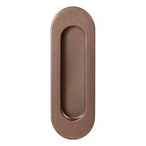 Schuifdeurkom Bronze blend GPF0716.A2A, 120x40 mm