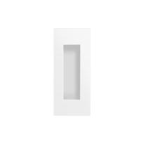 Schuifdeurkom wit GPF8715.62B